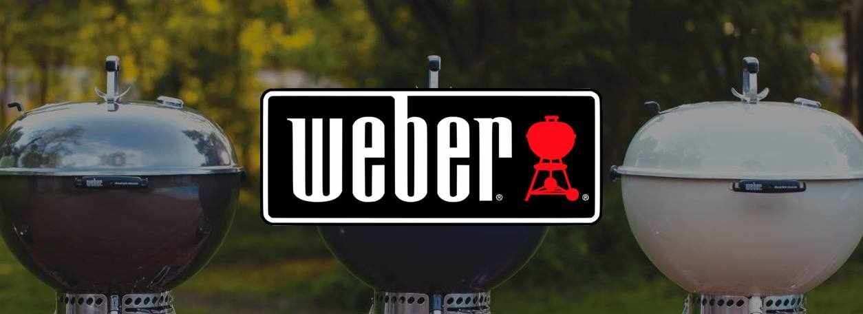Shop Weber grills at Grooom & Sons