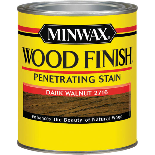 Stains & Finishes