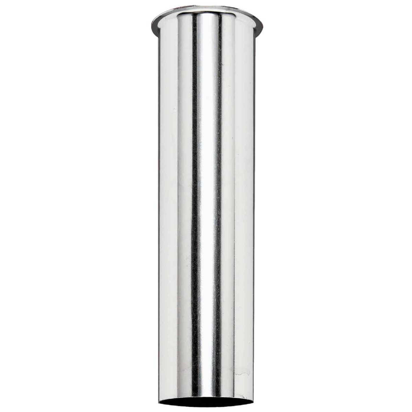 Do it 1-1/2 In. x 6 In. Chrome Plated Tailpiece Image 1