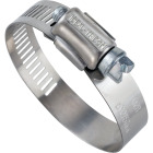 Ideal 1-3/4 In. - 2-3/4 In. 57 Stainless Steel Hose Clamp with Zinc-Plated Carbon Steel Screw Image 1