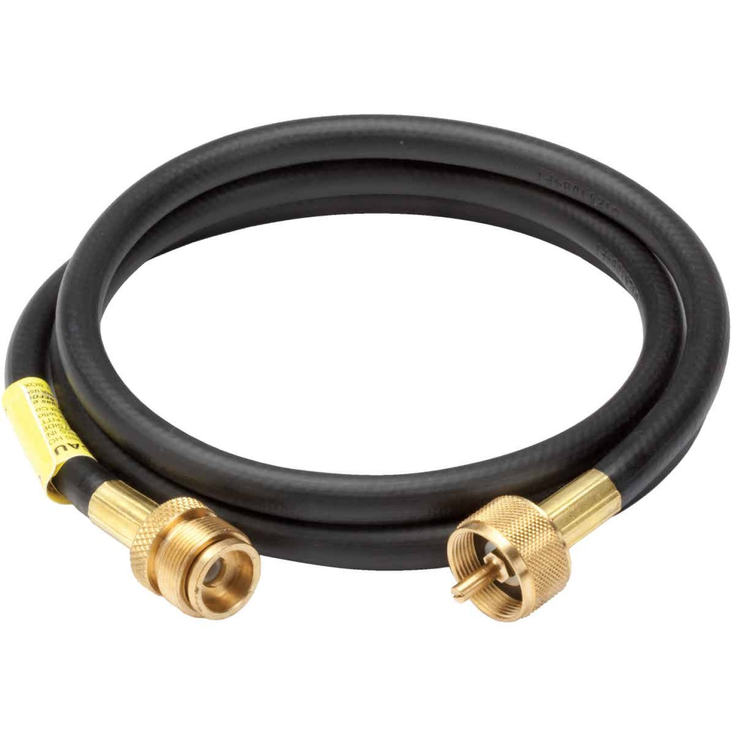 MR. HEATER 5 Ft. x Swivel 1 In.-20 MTCT LP Hose Assembly Image 1