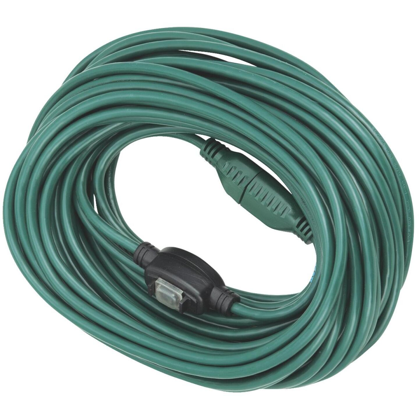 Do it 70 Ft. 16/3 Landscape Extension Cord with Powerblock Image 1