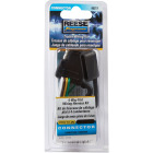 Reese Towpower 4-Flat 12 In. Vehicle Side Connector Image 2