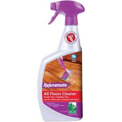 Rejuvenate 32 Oz. All Floors Cleaner