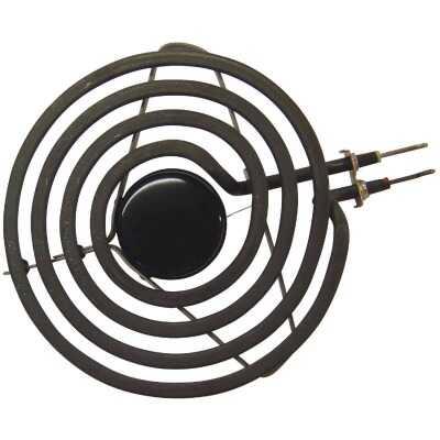 Range Kleen Style A 6 In. 4-Coil Plug-in Range Element with Delta Bracket