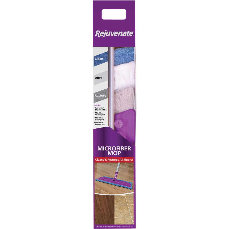 Rejuvenate Microfiber Floor Mop Kit Image 6