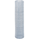 Do it 1 In. x 48 In. H. x 150 Ft. L. Hexagonal Wire Poultry Netting Image 2
