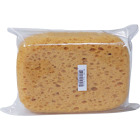 Decker 6.25 In. x 4.5 In. Yellow Body Sponge Image 1