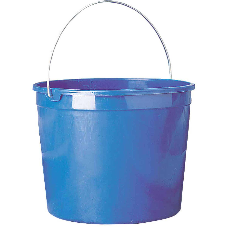 Leaktite 5 Qt. Blue Plastic Pail Image 3